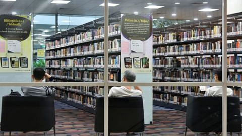 11 complaints made about library books with homosexual content since 2014