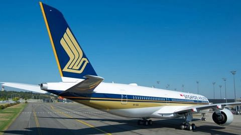 SIA takes delivery of world's longest-range airliner that will fly non-stop Singapore-New York route