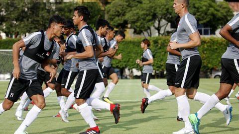 Annual FAS council congress Singapore football
