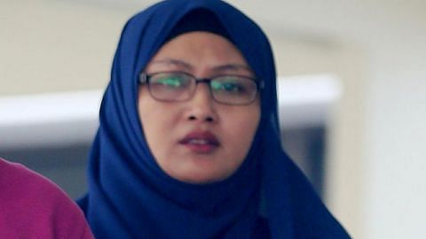 Employment agency and employee face 243 charges for advertising maids on Carousell