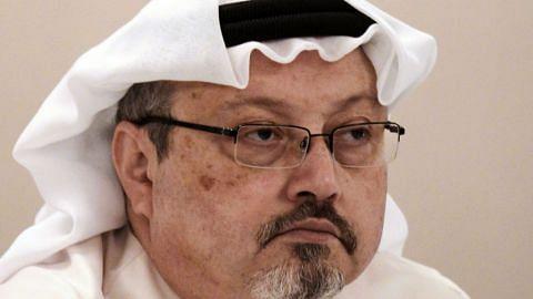 Arab Saudi: Pembunuhan Khashoggi tidak boleh diterima