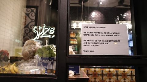 Spize Restaurant in River Valley suspended after 49 cases of gastroenteritis reported