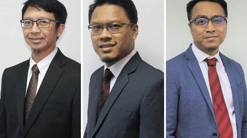Additional Directors of Association of Muslim Professionals (AMP)