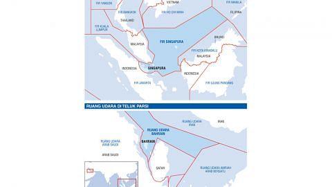 Ada yang tak faham undang-undang dan struktur penerbangan antarabangsa: Pakar aviasi