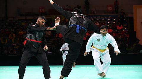 18th World Pencak Silat Championship