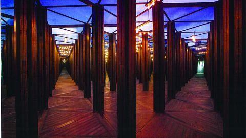 Daerah Sivik bermandi cahaya 19 hingga 28 Januari