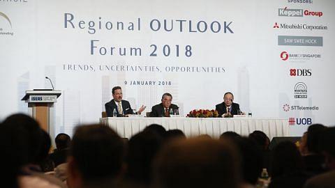 Isu Korea Utara boleh jadi penentu hubungan Amerika-China