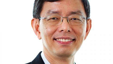 Mantan ketua perkhidmatan awam bakal pengerusi Enterprise Singapore