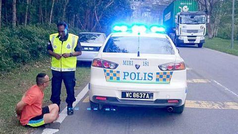 Mayat remaja dijumpai dalam but di Sarawak