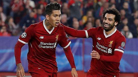 Tugas mencabar Liverpool tanpa Coutinho JADUAL