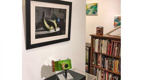 'Off Centre' bentang haluan baru balai seni