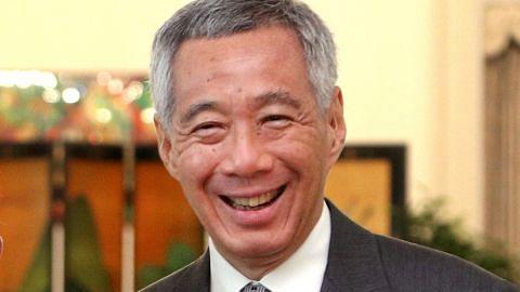 PM Lee: RTS wadah selesa untuk penduduk dua negara