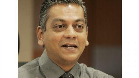 Naib presiden SMRT dilapor letak jawatan