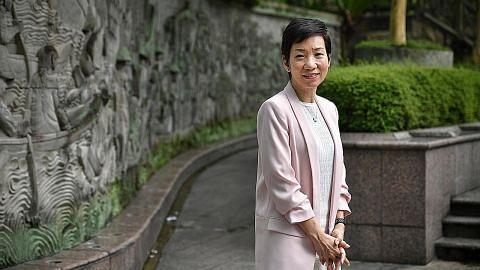Grace Fu: Bangun kemahiran kendali dialog isu kaum dan agama