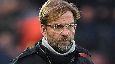 Klopp: Liverpool perlu kekal pemain