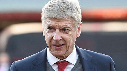Wenger tidak faham kenapa pemain mahu tinggalkan kelab