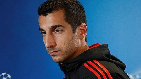 Sanchez teruja sertai United, Mkhitaryan ke Arsenal