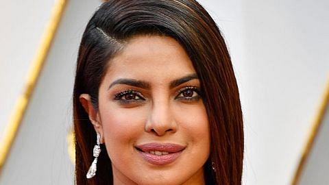 Priyanka Chopra akui bukan mudah tempah nama di negara asing