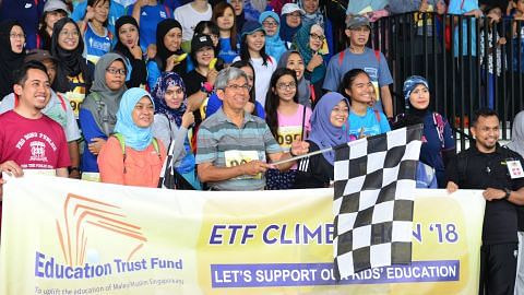 Pendakian ETF tambah dana menerusi usaha terbaru