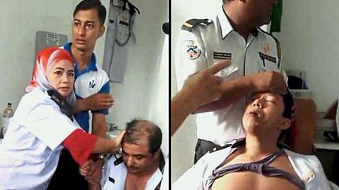 Empat masuk hospital selepas minum kopi perisa durian di M'sia