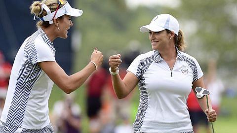 Feng sasar kejuaraan di Singapura