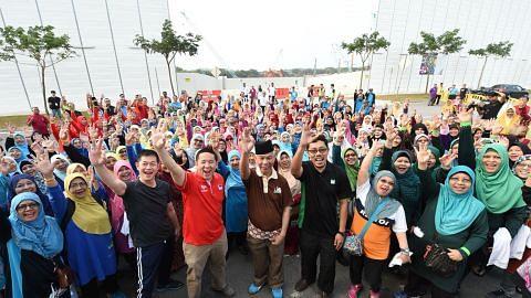 Program HPB perangi kencing manis diluas ke 15 masjid