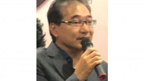 'Jampi' Hael berjaya menangi Anugerah Juara Lagu