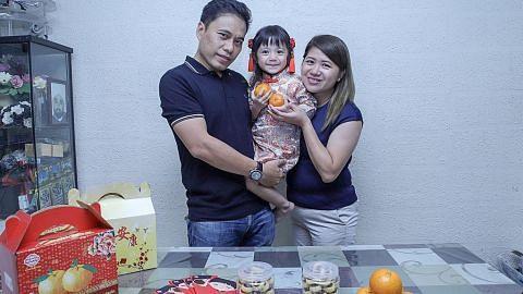 Jalin hubungan antara keluarga sempena Tahun Baru Cina