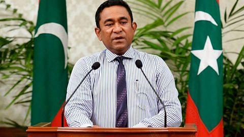 Presiden Maldives digesa akhiri perintah darurat, bebaskan hakim