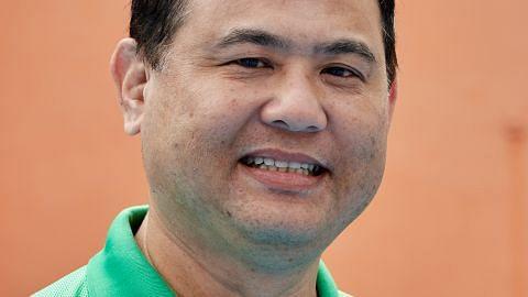 Aktivis Cina giat bantu masyarakat Melayu