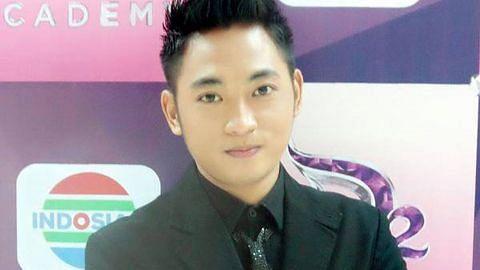 Bakat muda Indonesia kagum dengan 'demam dangdut' S'pura