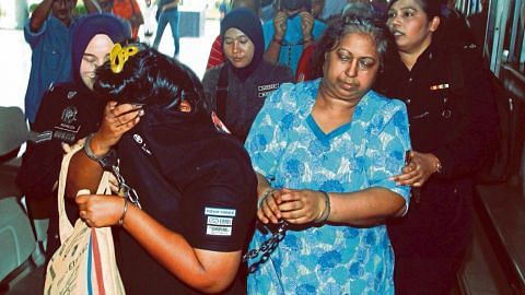 Majikan didakwa bunuh amah di Pulau Pinang