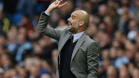 Peluang Guardiola rangkul juara pertamanya di England
