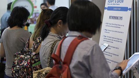 Lebih 6,000 PMET dapat kerja melalui program padan, sokongan