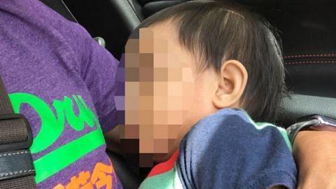 CNB selamatkan bayi daripada pengedar dadah