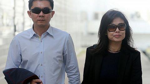 Mahkamah Tinggi kekal keputusan bersalah atas pasangan kes dera amah