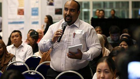 MENGENAI PERNIAGAAN Lanjutan Skim Kredit Gaji beri kesan besar kepada firma Melayu