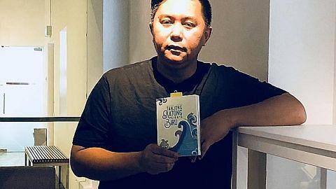 Ilham kreatif empat bekas pelajar Tanjong Katong disatukan