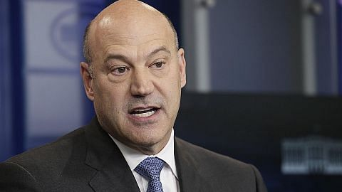 Penasihat ekonomi Rumah Putih letak jawatan