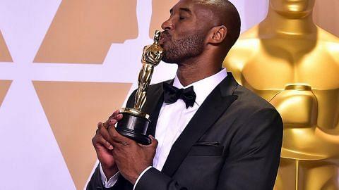 Kobe Bryant: Menang Oscar lebih teruja dari menang NBA