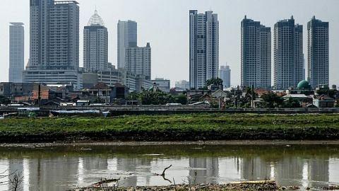 Ibu kota Indonesia bakal berpindah ke Kalimantan?