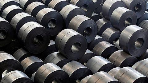 S'pura boleh terjejas jika AS kenakan tarif import atas keluli, aluminium