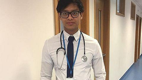 Isu kesihatan famili dorong minat jadi doktor