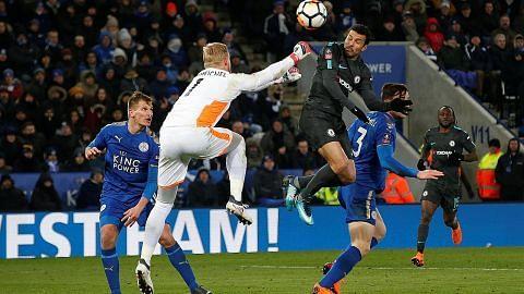 Pedro bawa Chelsea ke separuh akhir Piala FA