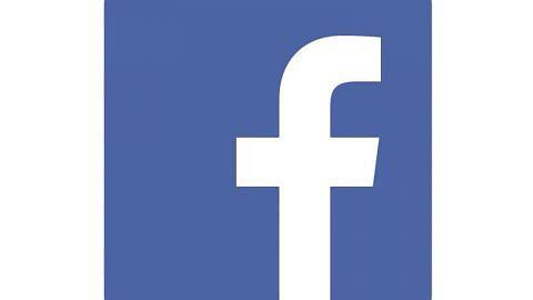 Nilai saham Facebook jatuh ke paras terendah dalam empat tahun
