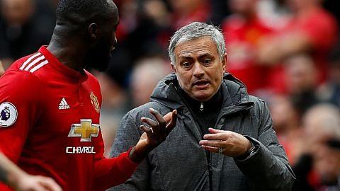 Bekas pemain England: Mourinho semakin lapuk