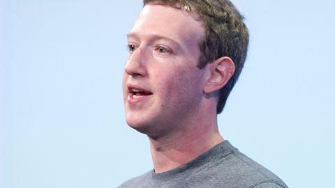 Mark Zuckerberg mengaku Facebook silap