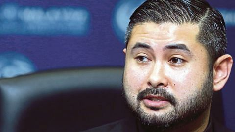 TMJ pertahan komen politiknya