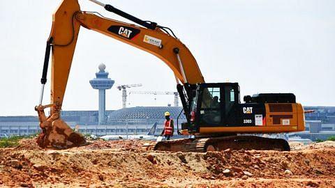 Konsortium seni bina T5 Lapangan Terbang Changi dipilih