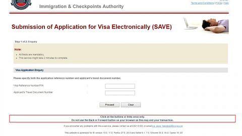 Laman palsu ICA cuba 'pancing' mangsa dedah nombor pasport, rujukan visa